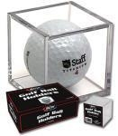 Golf Ball Holder Display Case Bcw Brand Box (6)