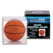 Basketball Holder Display Case Ultra Pro Brand (1)