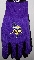 Minnesota Vikings Two Toned Utility Gloves