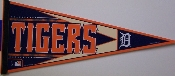 Detroit Tigers Full Size Pennant