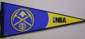 Denver Nuggets Full Size Pennant