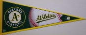 Oakland Athletics Full Size Pennant