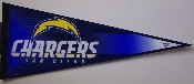 San Diego Chargers Full Size Pennant