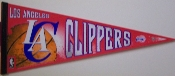 Los Angeles Clippers Full Size Pennant