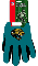 Jacksonville Jaguars Two Toned Utility Gloves