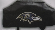 Baltimore Ravens Economy Grill Cover