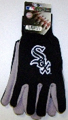 Chicago White Sox Two Toned Utility Gloves