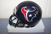 Houston Texans Replica Mini Helmet Riddell