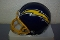 San Diego Chargers (74-87) Throwback Mini Helmet Riddell
