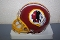 Washington Redskins (82) Throwback Mini Helmet Riddell