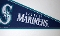 Seattle Mariners Full Size Pennant