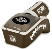 Baltimore Ravens Frost Boss Can Chiller