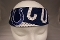Indianapolis Colts Fanband Jersey Style Elastic Headband
