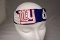 New York Giants Fanband Jersey Style Elastic Headband Hairband