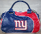 New York Giants Perfect Bowler Handbag Purse Personal Organizer