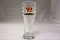 Cincinnati Bengals NFL 2.5 oz Mini Pilsner Style Shot Glass