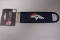 Denver Broncos Bottle Opener