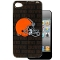 Cleveland Browns iPhone4/4s Faceplate Cover