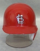 St. Louis Cardinals Mini Batting Helmet Riddell