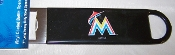 Miami Marlins Bottle Opener