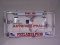 Philadelphia Phillies Chrome License Plate Frame
