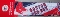 Boston Red Sox Stretch Style Elastic Headband Hairband