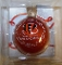 "Cincinnati Bengals 2 5/8"" Traditional Bulb Ornament"