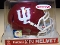 Indiana Hoosiers Replica Speed Mini Helmet Riddell