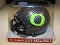 Oregon Ducks Replica Speed Mini Helmet Riddell Fiber Carbon
