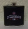 Chicago Cubs 2016 World Series Champs Flask
