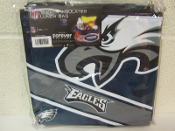 Philadelphia Eagles Insulated Lunch Bag 12 Pack Cooler