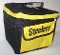 Pittsburgh Steelers Insulated Bungie 12 Pack Cooler
