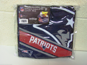 New England Patriots Insulated Lunch Bag 12 Pack Cooler