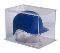 Mini Helmet Holder Display Case Ultra Pro Brand (1)