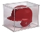 Mini Helmet Holder UV Safe Display Case Ultra Pro Brand (1)