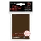 MTG Deck Protector Card Sleeves Brown Ultra Pro Pack (50)