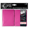 Deck Protector Sleeves Eclipse Matte Pink Ultra Pro Pack (80)