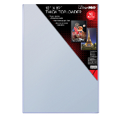 "13""x19"" Photo Topload Holders Ultra Pro Brand Pack (10)"