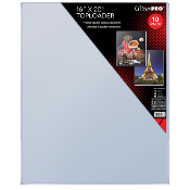 "16""x 20"" Photo Topload Holders Ultra Pro Brand Pack (10)"